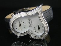 Joe Rodeo Ladies Joe Rodeokc Jojo Sahara Diamond Watch 1.40 Ct