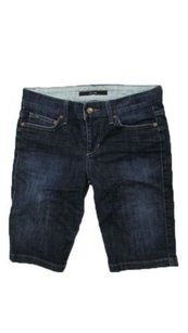JOE'S Joes Denim Walking Bermuda Shorts blue