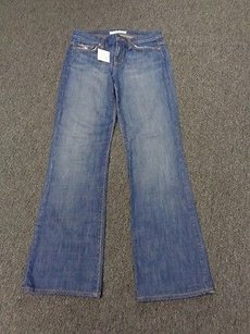 JOE'S Jeans Joes Wash Low Rise Boot Cut Jeans