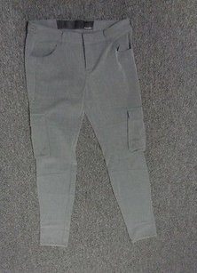 JOE'S Jeans Joes Cargo Womans Cargo Pants Gray