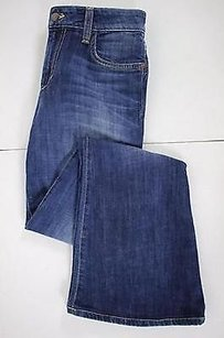 JOE'S Jeans Joes Womens Solid 27w Blend Casual Denim Pants