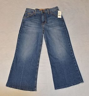 JOE'S Jeans B0 Joes The Wasteland Gaucho Trouser/Wide Leg Jeans