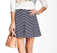 Joie 1893-sk1169 A-line Skirt