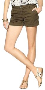 Joie Travellers In Shorts Green