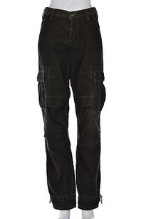 Joie Womens Forest Corduroy Textured Casual Trousers Pants