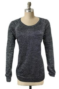 Joie Sparkle Scoop Neckline Sweater