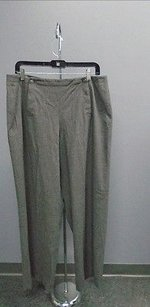Jones New York And Co Rayon Wide Pants