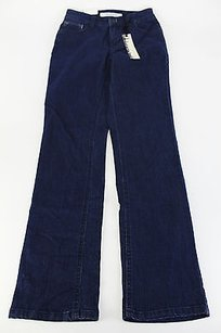 Jones New York 4p Womens Straight Leg Jeans