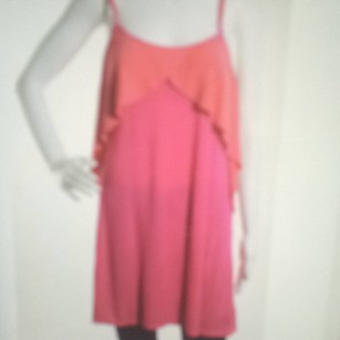 Josie Natori short dress on Tradesy