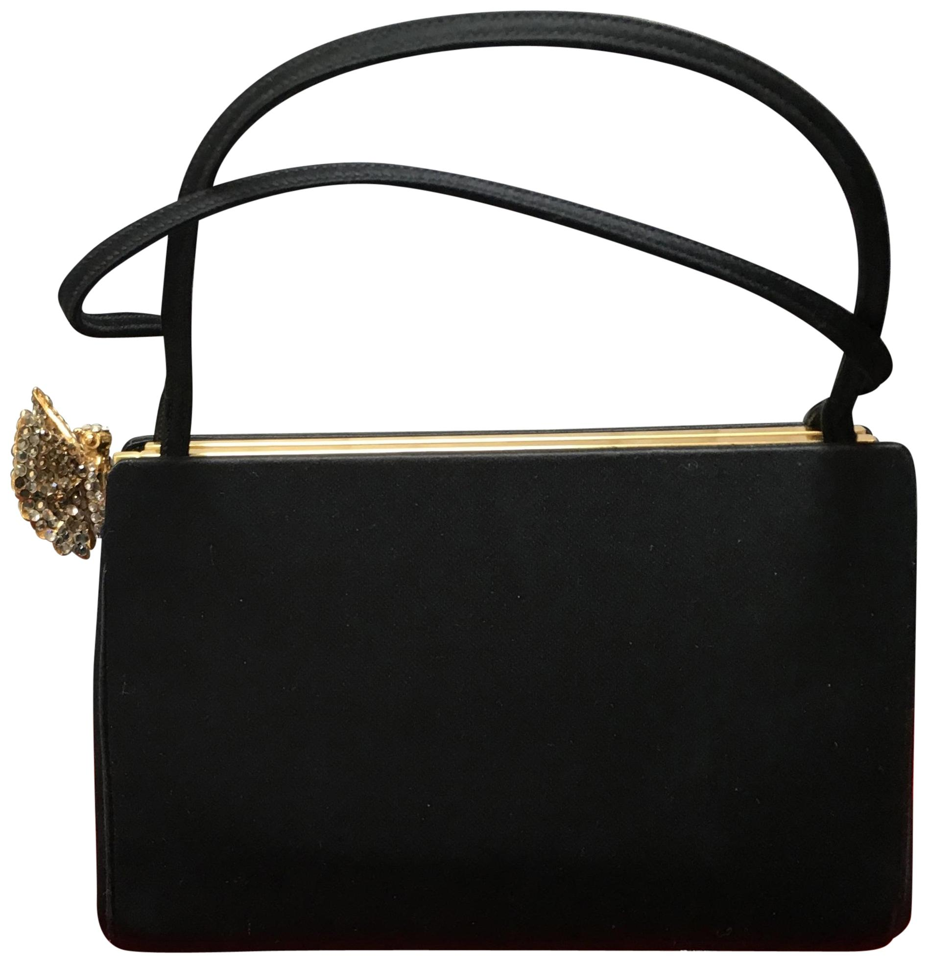 Judith Leiber Silk Handbag Sale Pay With Paypal Pay With Visa Cheap Online 100% Authentic Online Clearance Outlet Store aJb7oIKKF