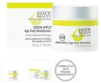 Juice Beauty The Organic Solution Green Apple Age Defy Moisturizer
