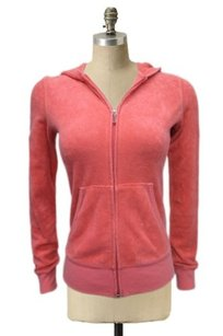 Juicy Couture Passion Pink Jacket