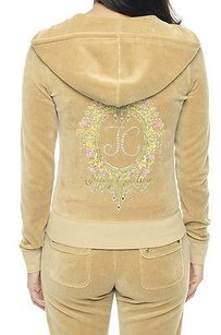 Juicy Couture Soft Caramel Sweatshirt