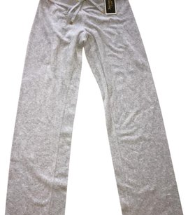 Juicy Couture Boot Cut Pants Grey