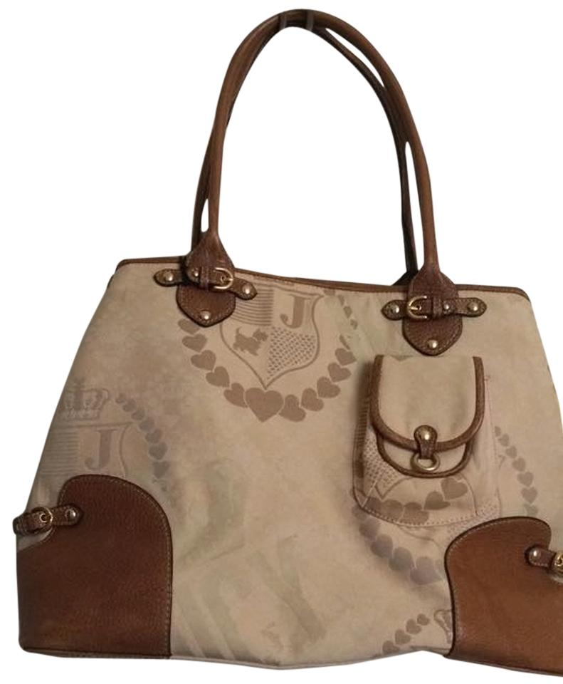 Juicy Couture Weekend/Travel Bags - Up to 90% off at Tradesy