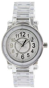 Juicy Couture Juicy Couture Hrh Collection Translucent Ladies Watch 1900903