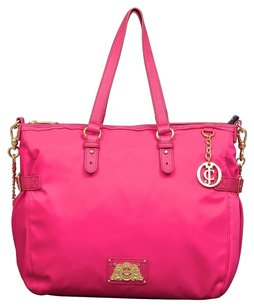 Juicy Couture Malibu Nylon Tote