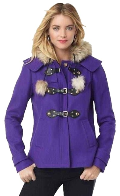 Preload https://item1.tradesy.com/images/juicy-couture-purple-pom-pom-pink-sz-xl-pea-coat-size-12-l-1328205-0-0.jpg?width=400&height=650