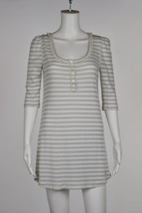 Juicy Couture short dress White Womens on Tradesy
