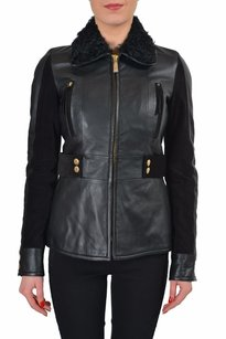 Just Cavalli Basic Black Jacket