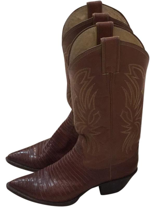 Justin Boots, Exotic Skins