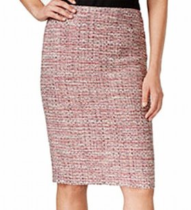 Kasper 10585627 Cotton-blends Skirt