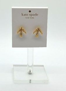 Kate Spade Kate Spade Cold Comforts Stud Earrings