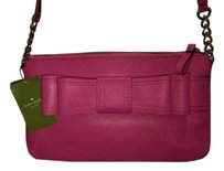 Kate Spade KATE SPADE STUNNING PINK CROSS BODY BAG