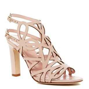 Kate Spade Pale Pink Sandals