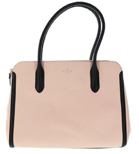 Kate Spade Queeney Pebbled Leather Shoulder Bag
