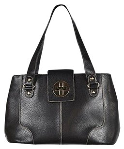 Kate Spade Womens Satchel in Black