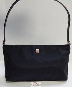 Kate Spade Nylon Canvas Shoulder Bag