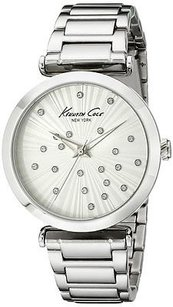 Kenneth Cole Kenneth Cole Stainless Steel Mens Watch Kc0018
