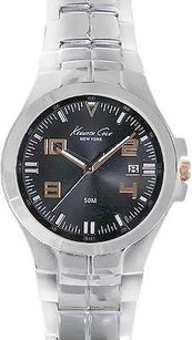 Kenneth Cole Kenneth Cole York Stainless Steel Mens Watch Kc9146