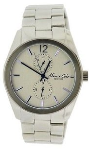 Kenneth Cole Kenneth Cole York Stainless Steel Mens Watch Kcw3040