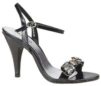 Kenneth Cole Prom Studded Strappy black Formal