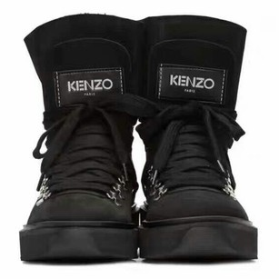 Kenzo Black Athletic
