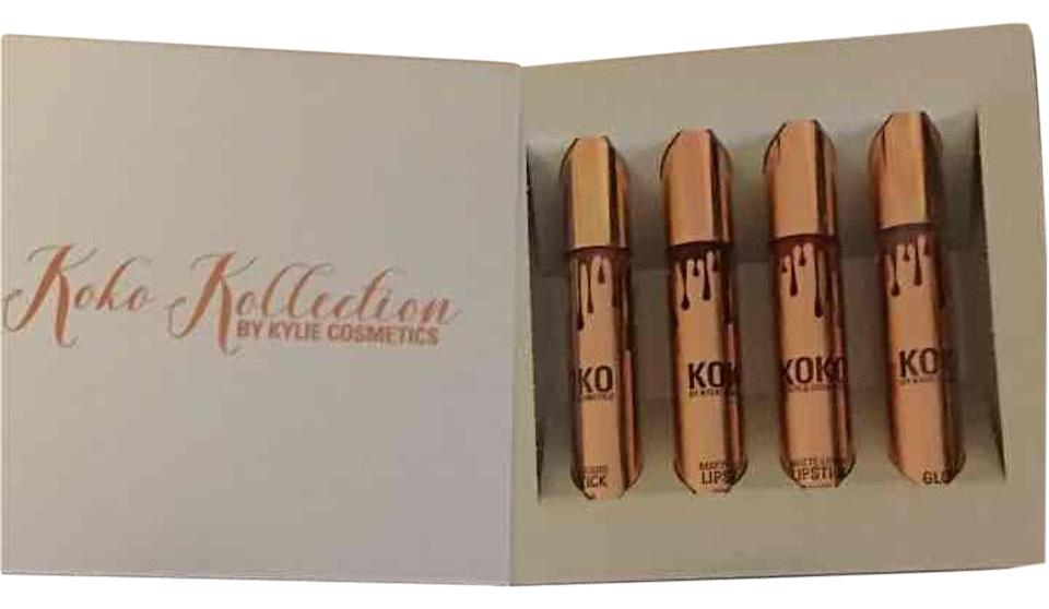 Khloe kollection by kylie cosmetics