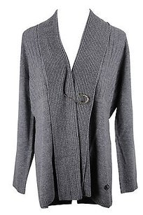 Krizia Womens Cardigan Sweater