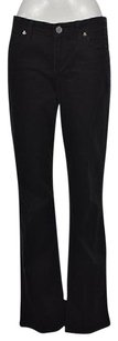 KUT from the Kloth Womens Boot Cut Jeans