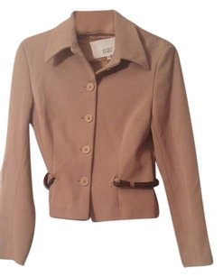 KYSUO light tan Blazer