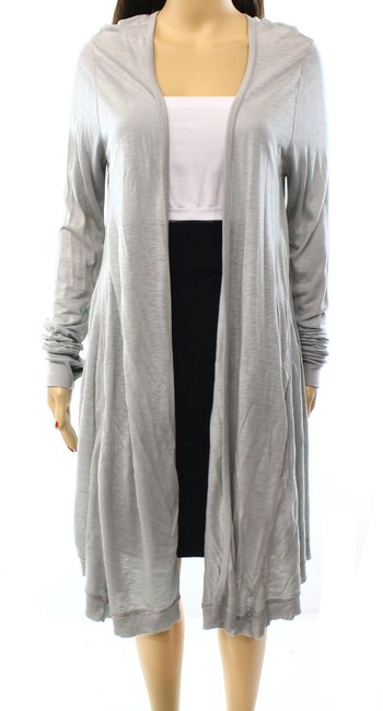 durable modeling LAmade Womens Ml Open Front Cardigan Sweater