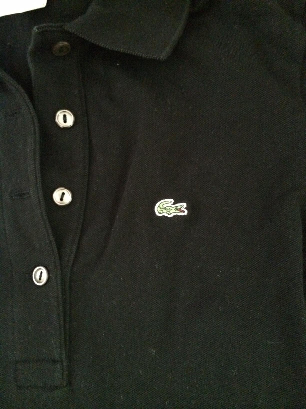 b229ffddc black long sleeve lacoste polo shirt sale   OFF63% Discounts