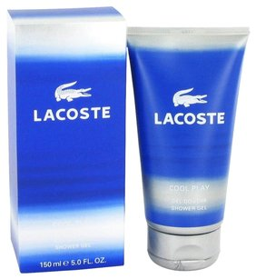 Lacoste Cool Play By Lacoste Shower Gel 5 Oz
