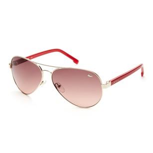 Lacoste L163S Aviator Sunglasses