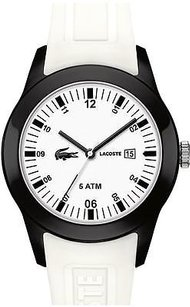 Lacoste Lacoste Advantage Silicone Mens Watch 2010674