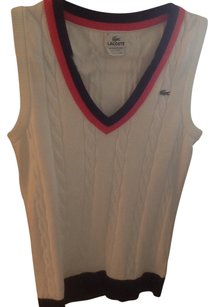 Lacoste Sport Lacost Golf Vest