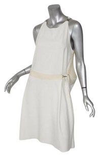 Lanvin short dress Ivory 2016 Womens on Tradesy