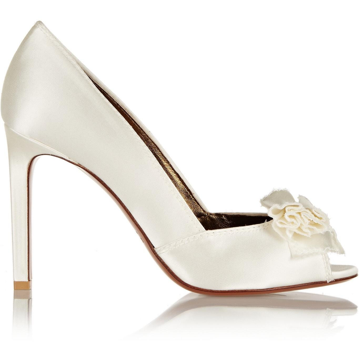 discount the cheapest buy cheap enjoy Lanvin Satin Bow Pumps cheap authentic outlet cheap pictures cheap really SU7lqTXR
