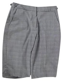 Larry Levine Womens Gray Pants